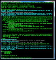 kode perintah Command Prompt (Windows)