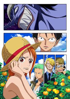 One Piece Episode of Nami – Subtitrat In Romana Online