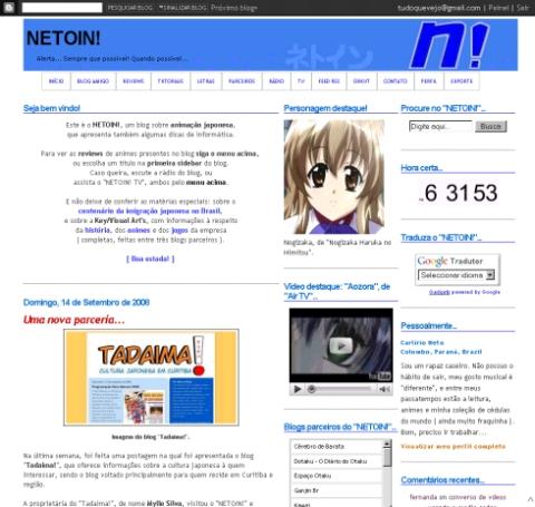 Visite NETOIN!
