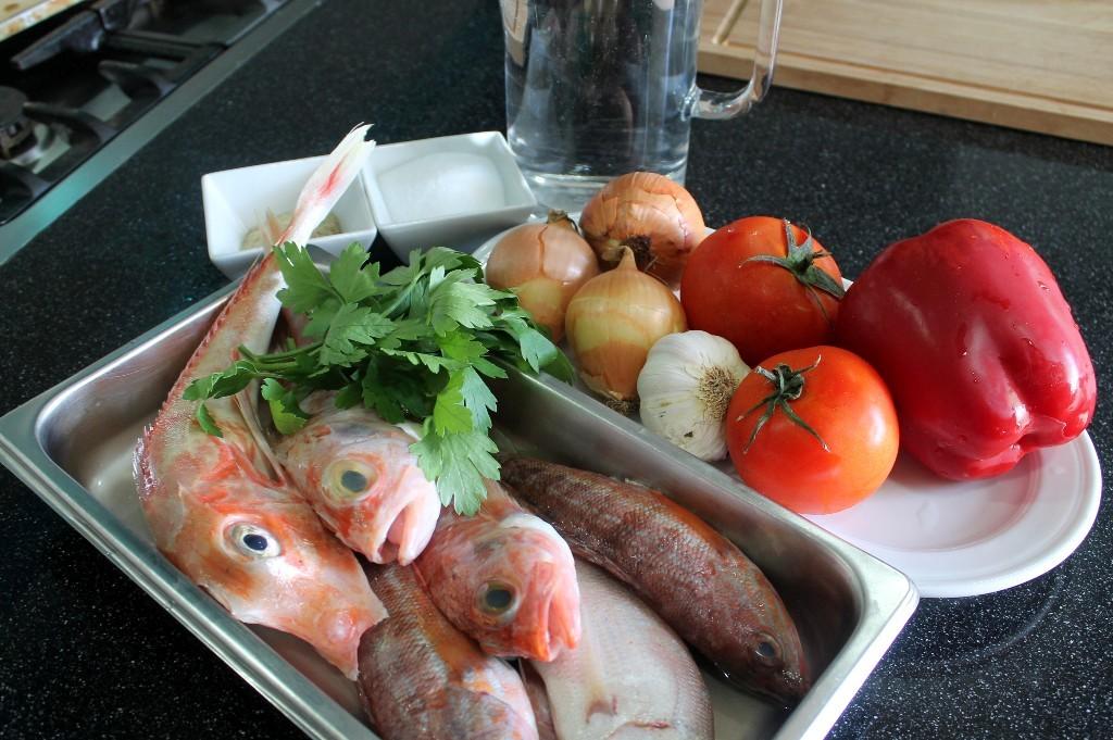 Yolanda pincholos cooking v deo receta como hacer un for Como cocinar pescado