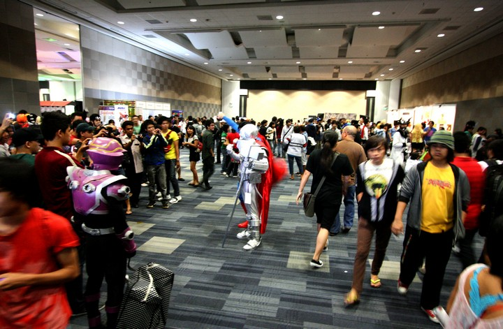 Cosplay Subculture
