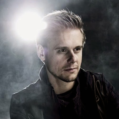 Armin Van Buuren - Intense feat. Miri Ben-Ari