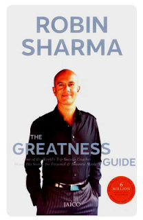 https://www.goodreads.com/book/show/289028.The_Greatness_Guide
