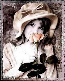 Doçura, sensibilidade, força