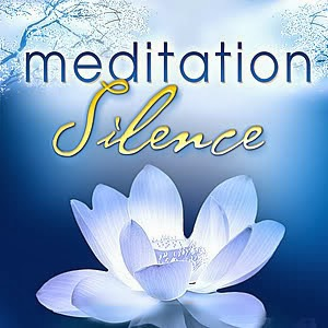 meditation flower graphic from The Spiritual Mechanics of Diabetes blog