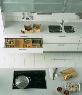 Gastronomania conociendo sobre los tipos de cocinas - Cocina para dos ...