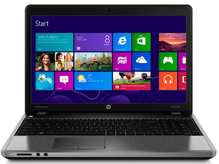 HP Probook 4540s Drivers For Windows 8 (64bit)