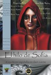 EL HILO DE SOFÍA, Ediciones Atlantis 2011