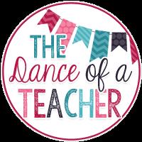 The Dance of a Teacher
