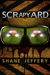 SCRAPYARD