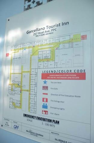 Garcellano Tourist Inn