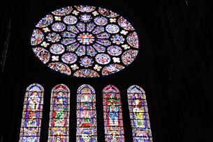 I misteri di Chartres