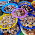 Kainggit Beach: Kinilaw, Fresh Latu and Lokot