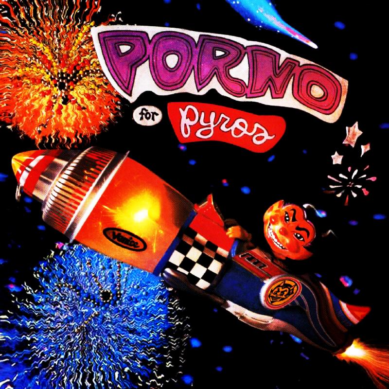porn for pyros album Album cover for Porno for Pyros | Album Covers | Pinterest | Album.