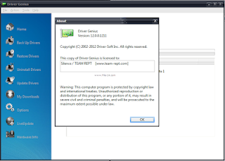Driver Genius Professional 12.0.0.1306 Full Version