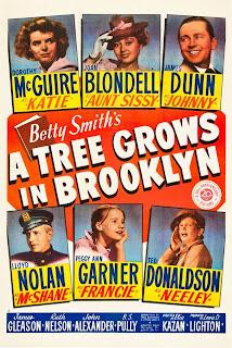 Watch A Tree Grows in Brooklyn (1945) movie free online