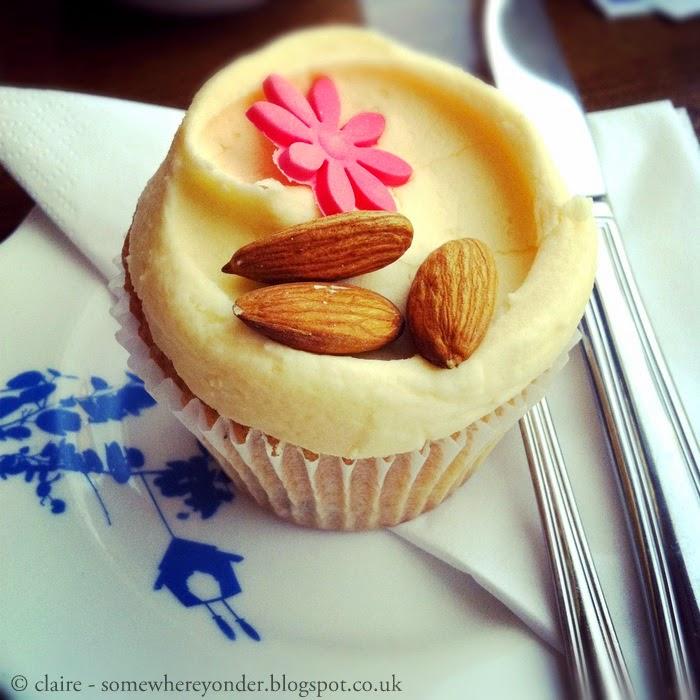 Cuckoo's Bakery - Edinburgh