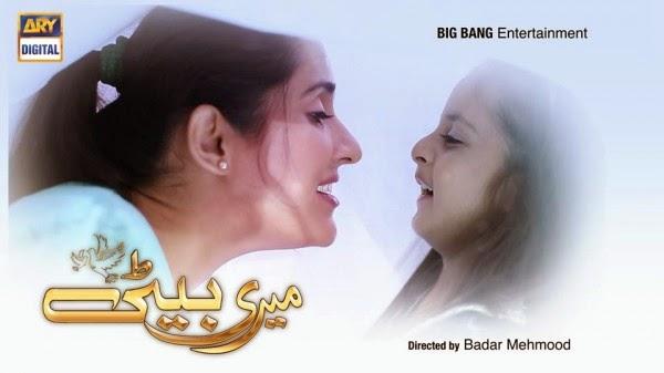 Bhoola Na Ye Dil OST Song Meri Beti – Sajjad Ali and Waqar Ali (Video/Download Mp3)