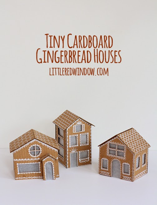 cardboard-gingerbread-houses