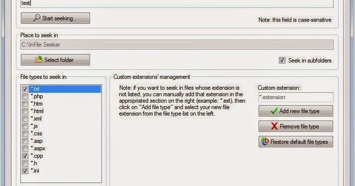 Infile seeker un logiciel gratuit pour chercher des mots for Photo dinterieur mots croises