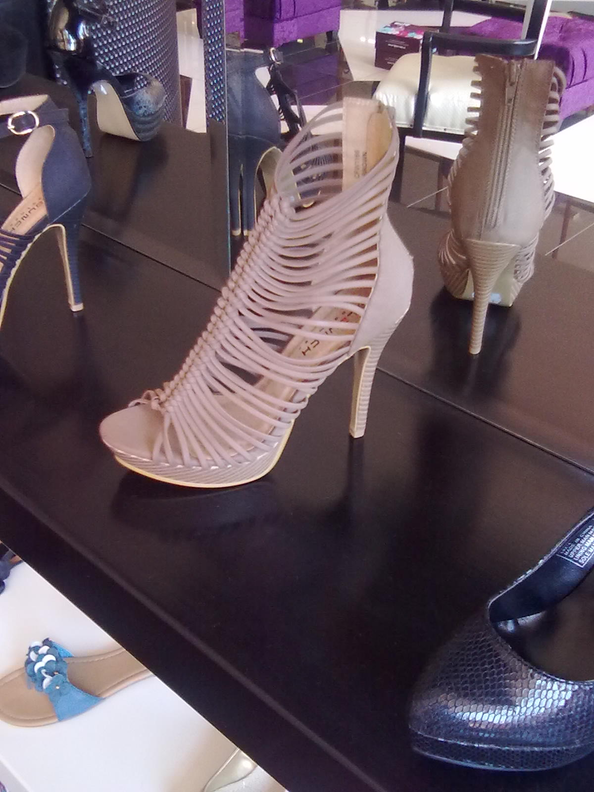 Sass Shoe Store Brownsville Tx