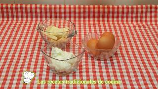Receta fácil de pastel de queso