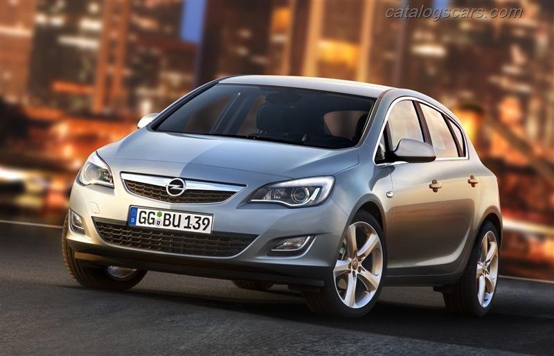 صور سيارة اوبل استرا 2013 - اجمل خلفيات صور عربية اوبل استرا 2013 - Opel Astra Photos Opel-Astra_2012_800x600_wallpaper_06.jpg