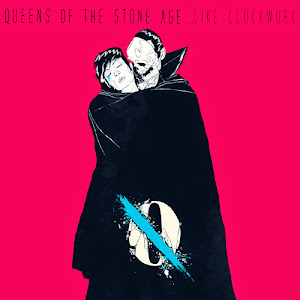 Like Clockwork (2013) - Queens of the Stone Age
