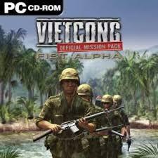 Vietcong Fist Alpha