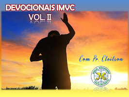 DEVOCIONAIS IMVC - VOL. II