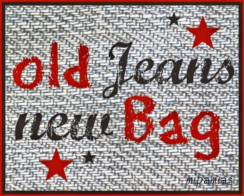 Ihr habt Euren ollen Jeans neues Leben eingehaucht?