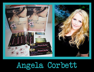 SWAG Eternal Starling by Angela Corbett