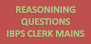 quest for clerk : Mixed Reasoning Question