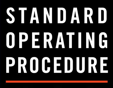 Standard Operating Procedure (SOP) of Supply Chain Management ...