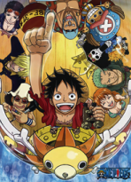 Assistir One Piece Online Legendado e Dublado