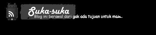 Suka - Suka