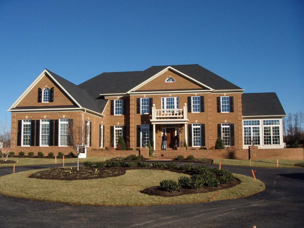 Fotos de fachadas de casas bonitas vote por sus fachadas for Casas modernas y grandes