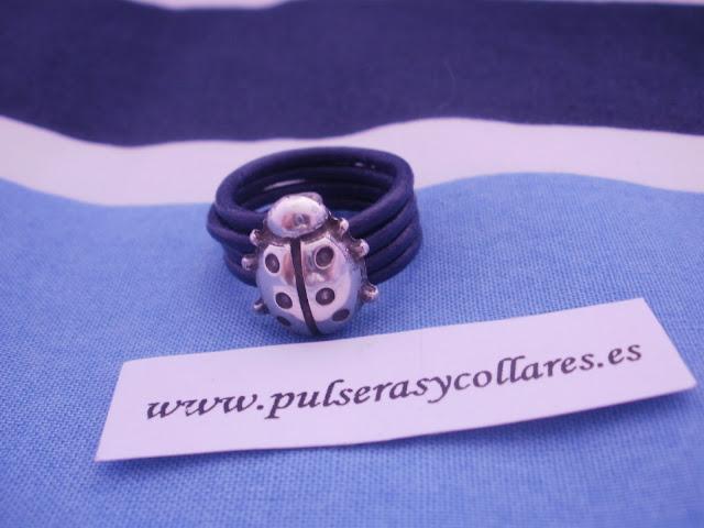 pulseras y collares te presenta artesania en cuero