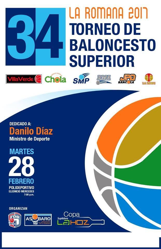 Baloncesto Superior ASOBARO