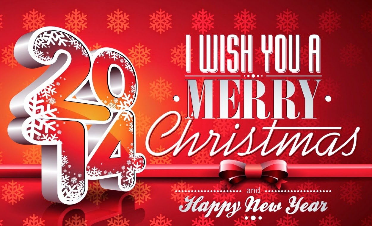 Merry Christmas 2014 Blessings and Messages
