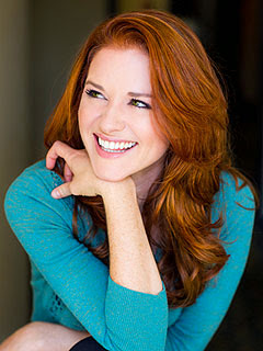 Sarah Drew pregnant with second child