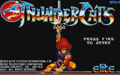 Thundercats Portable