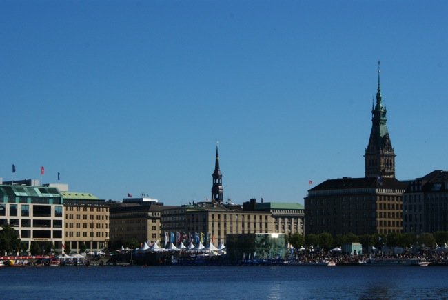 Corresponsal SPM - Sole de Dekoholic nos muestra Hamburgo