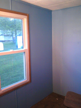 Painting and Trim Work