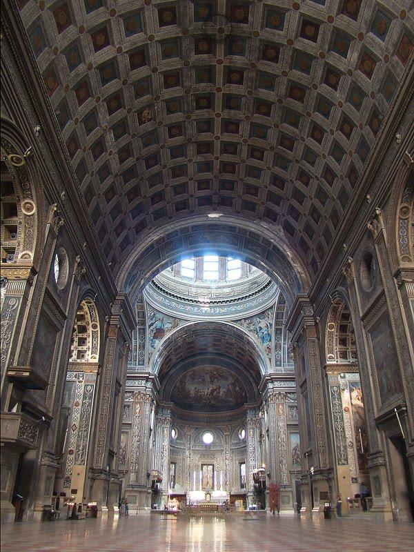 Todo arte arquitectura italiana del quattrocento leon for Architecture quattrocento