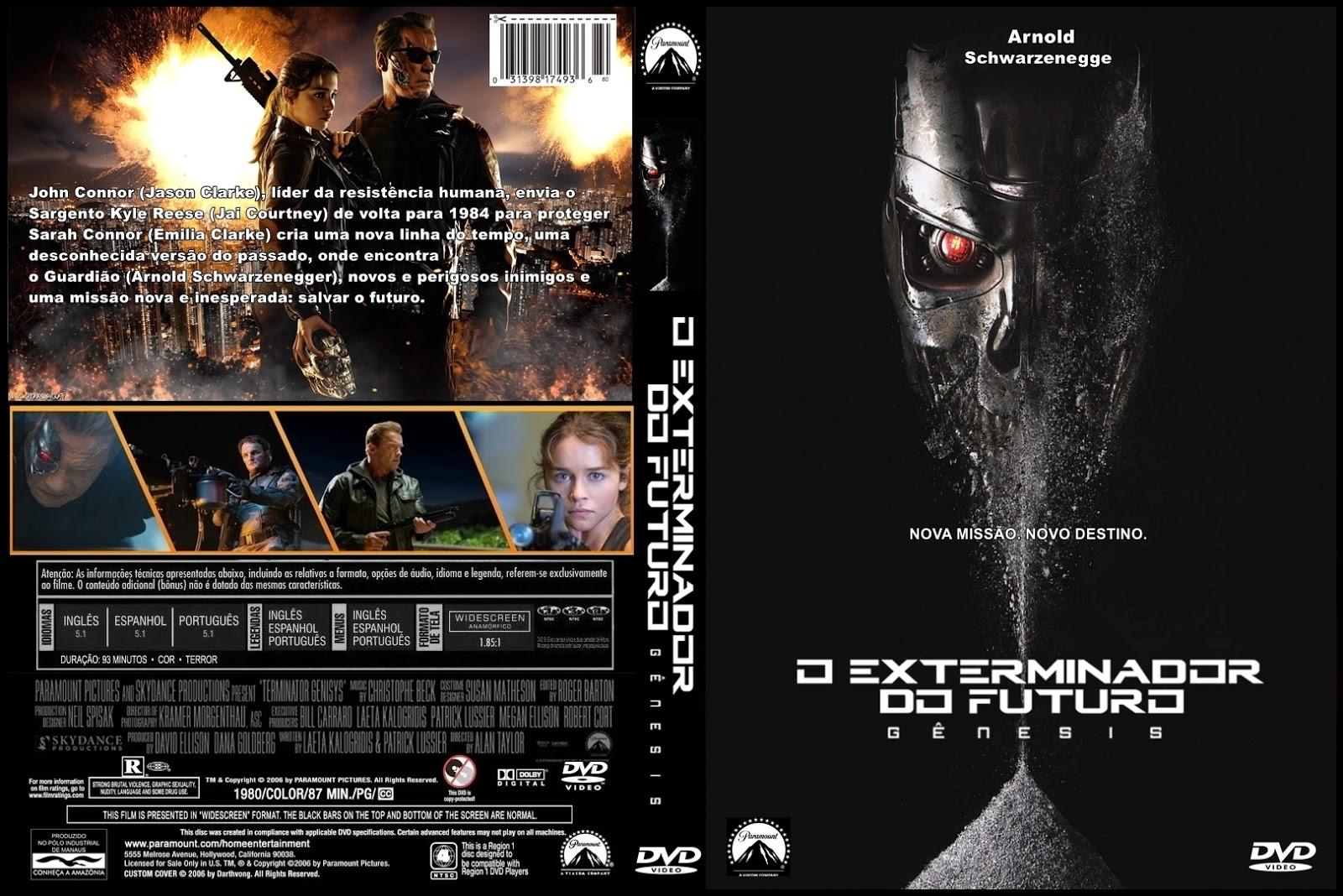Download O Exterminador do Futuro Gênesis DVD-R O 2BExterminador 2BDo 2BFuturo 2B  2BG 25C3 25AAnesis 2B 25283 2529