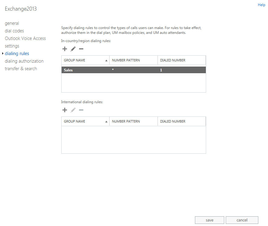 Connecting Exchange 2013 Unified Messaging With Asterisk