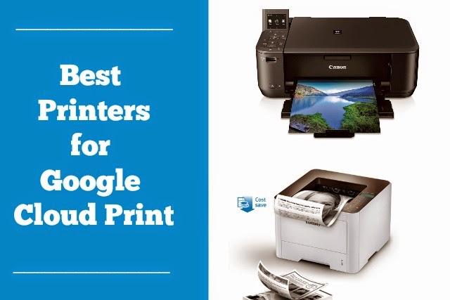 best wifi printers