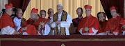 Que Francisco sea el primer Papa latinoamericano y argentino después de dos .
