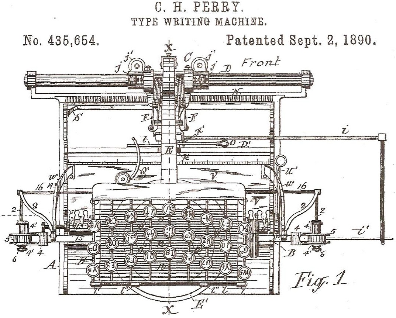 oz typewriter  on this day in typewriter history  cv